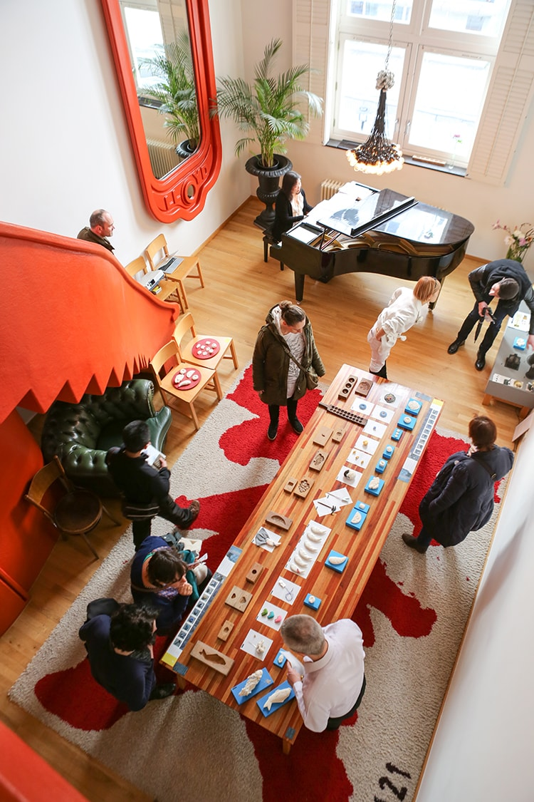 日本のものづくりを世界へ発信。展示・即売会「MONO JAPAN ‒ Japanese Craft & Design」をアムステルダムで開催
