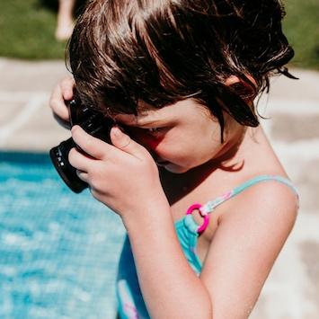 カメラマンは子どもたち!「こどもがまんなかフォトコンテスト」開催
