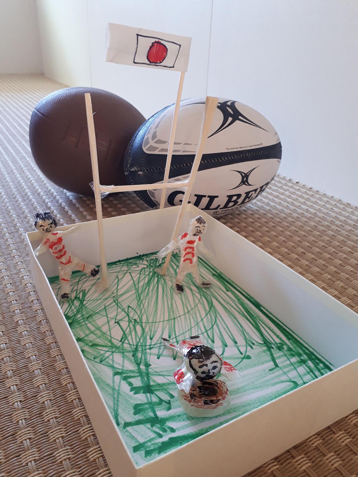 第41回:tupera tupera 中川敦子より<br />サンタのプレゼントは何が出るかわからないドキドキ感を大事にしたい。