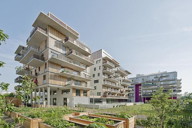 〈Vitra Design Museum〉未来の住宅を考える『Together!』展開催中!