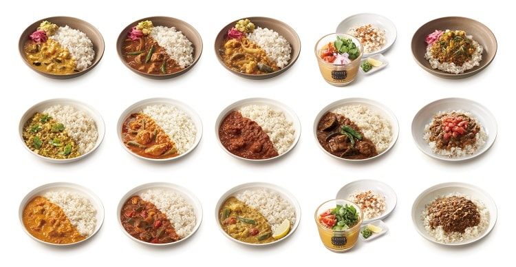 "〈Soup Stock Tokyo〉から""スープ""がなくなる!? 2日間限定の『Curry Stock Tokyo』へ"