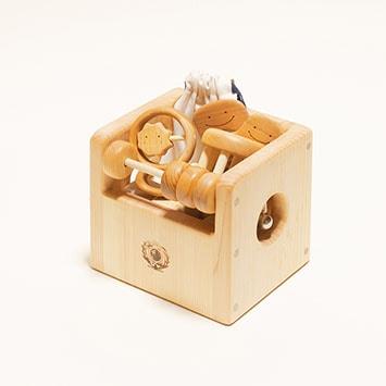 赤ちゃんの宝石箱(箱入り)
