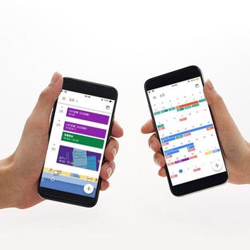 夫婦のスケジュール共有は〈Googleカレンダー〉でスマートに!