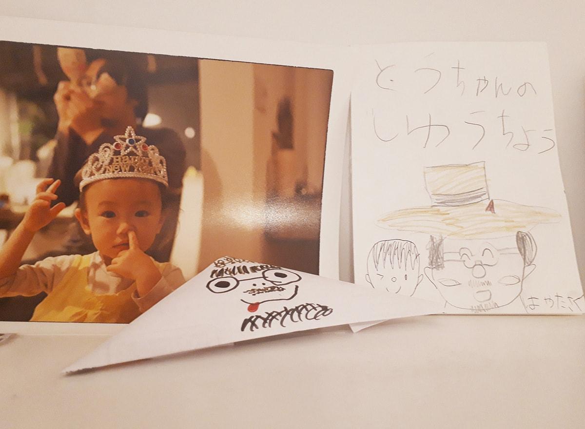第31回:tupera tupera 中川敦子より<br />「理想の育児」は、時々気が向いて作る「料理本」のレシピと同じでいい。