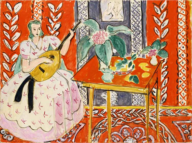 ピカソやセザンヌも!「ポーラ美術館開館15 周年記念展 100点の名画でめぐる 100年の旅」