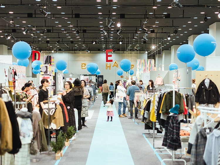 MilK JAPON賞受賞ブランドをピックアップ!キッズ業界の合同展示会〈Playtime Tokyo〉に注目。