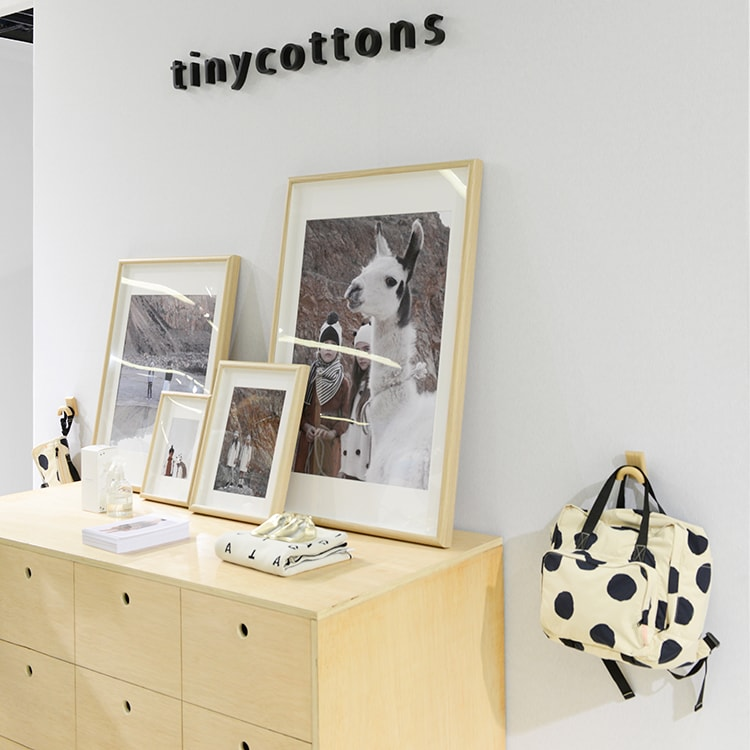 〈tinycottons〉