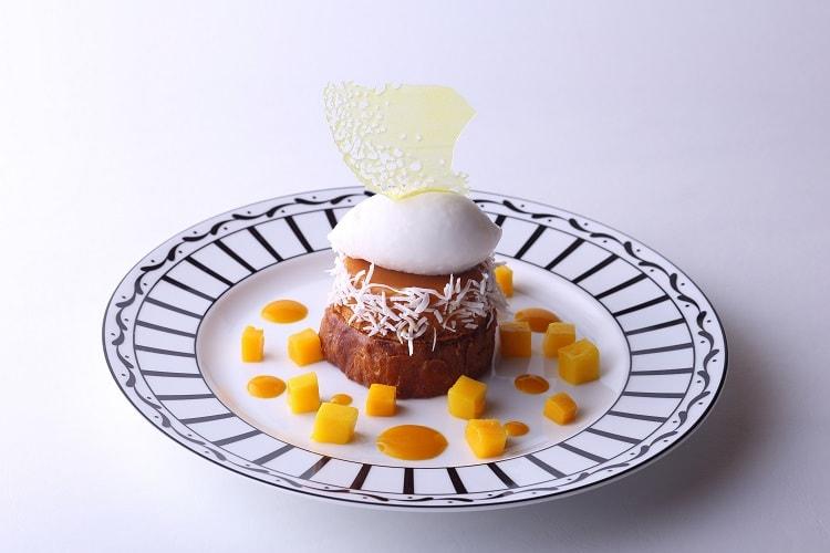 日本初出店! ピエール・エルメ監修の『Café Dior by Pierre Hermé』オープン