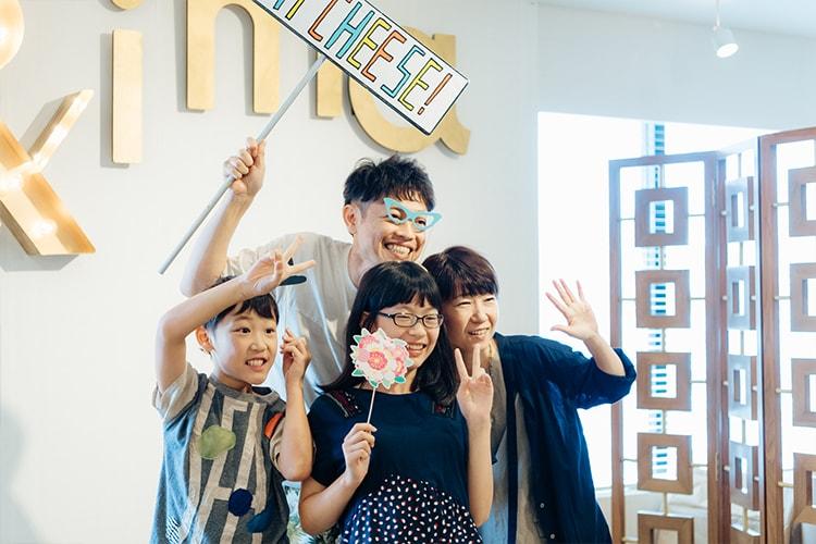 イベントレポート!〈Wafflish Waffle〉×〈MilK JAPON〉のポップアップストア