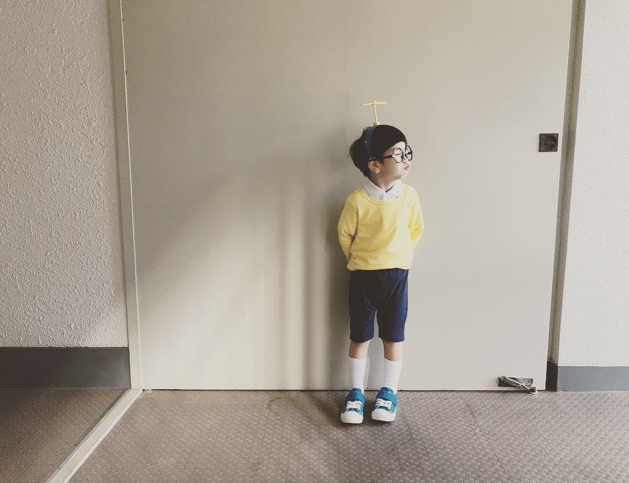 お子さんが自分で履きやすく、かっこいい!と喜んで毎日履いているようです。 投稿者:@youaresocool77さん / 投稿を見る