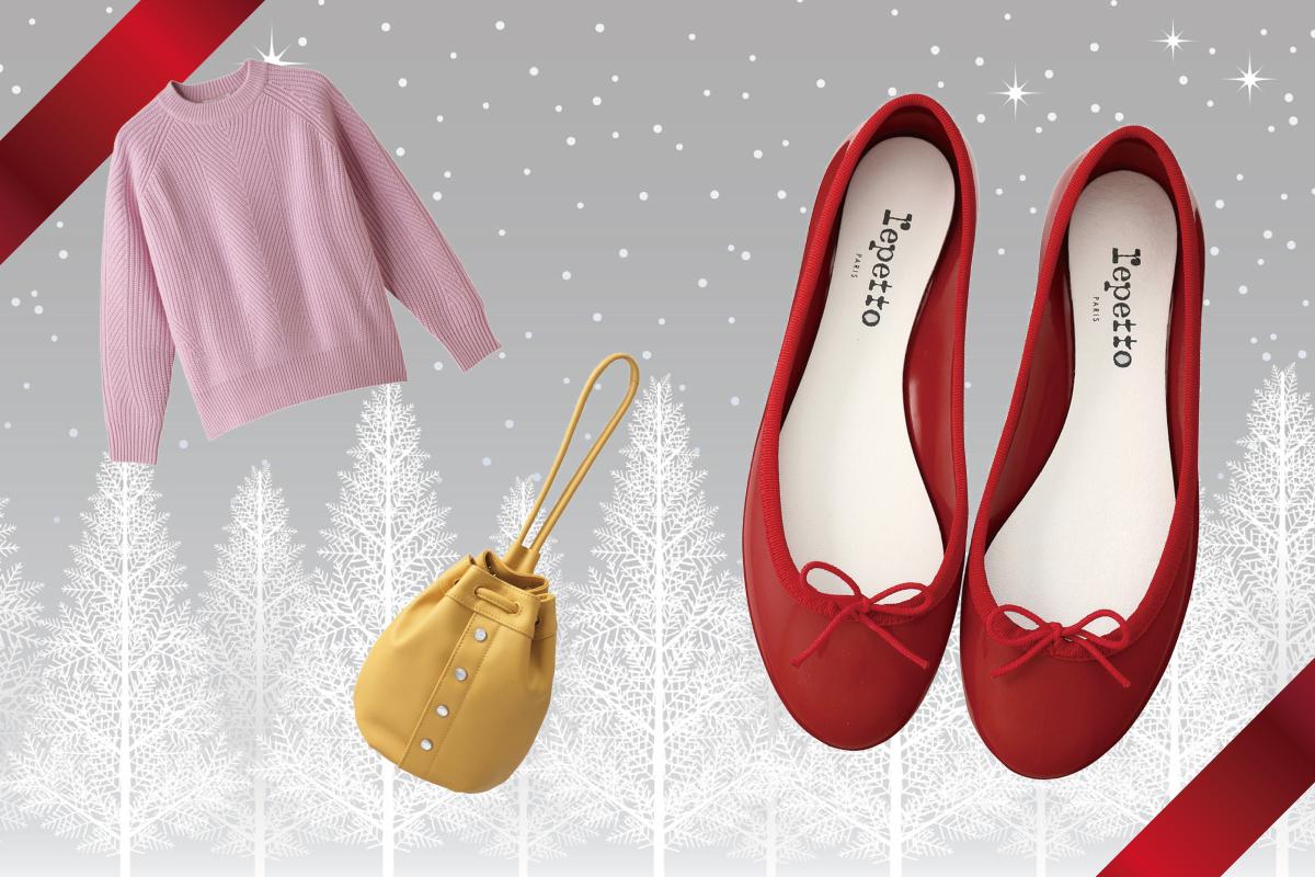 ホリデーシーズンを盛り上げる!ご褒美買い&クリスマスギフトに選ぶショッピングリスト9選