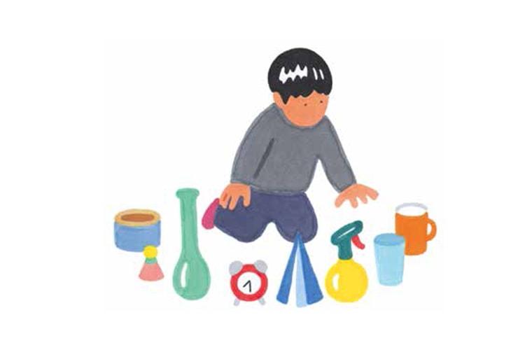 新しい学びのかたちー会田大也ー子どもとの向き合い方