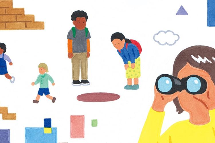 創造性は、特別な人だけのもの?感性を育む「観察」のトレーニング