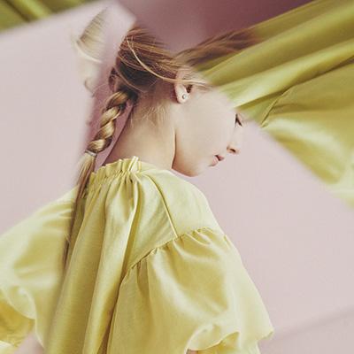 〈アナ スイ・ミニ〉が誘う、鏡の中の夢世界