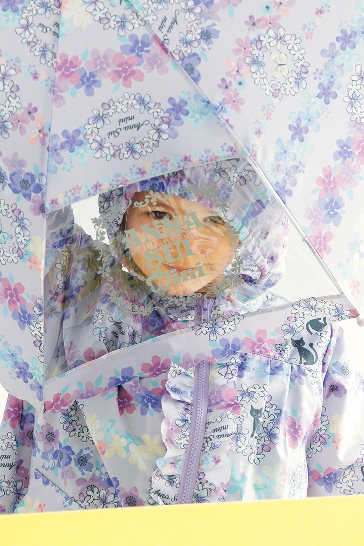 レインコート(ポーチつき):¥7,452/傘:¥4,212