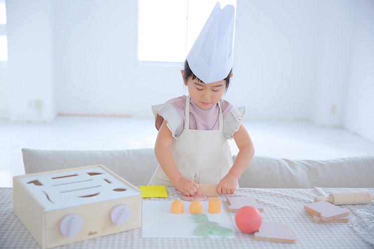 子どもの感性を育む、おすすめのおもちゃを厳選してご紹介。