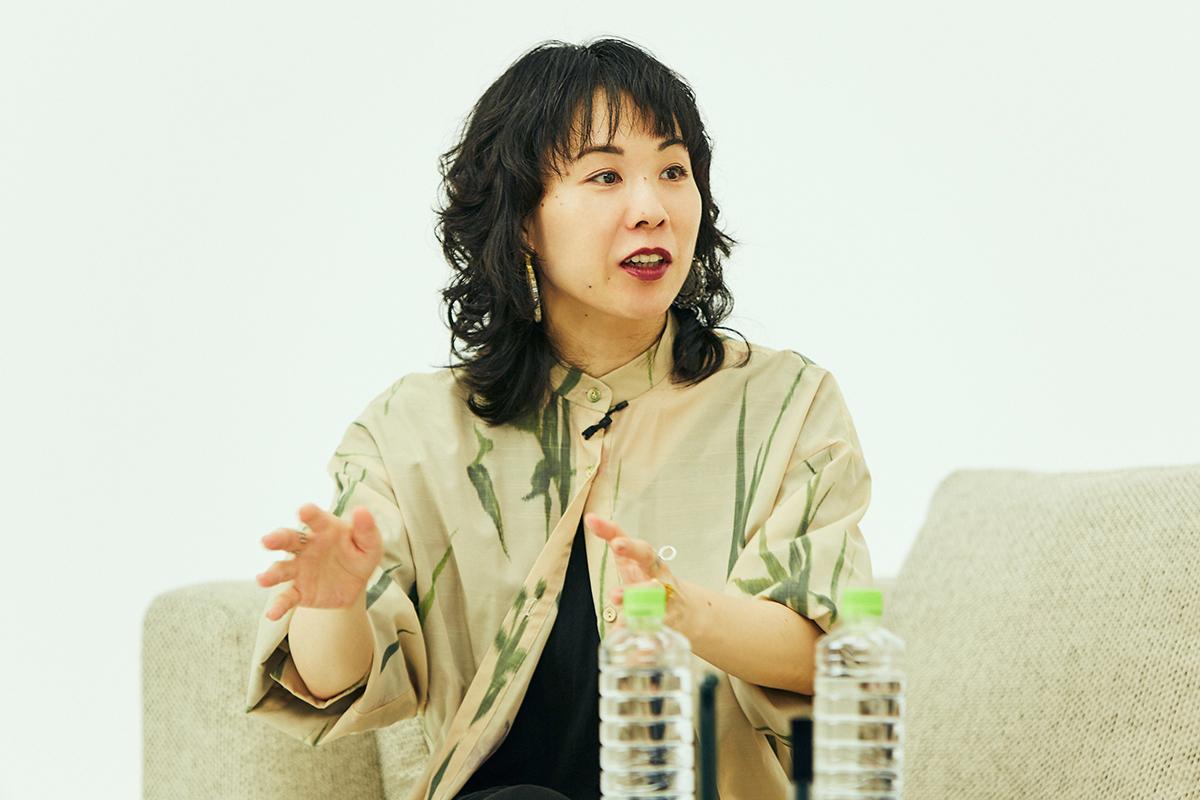 【スキンケア編】青柳文子×AYANAによるママのためのビューティイベントの模様をお届け