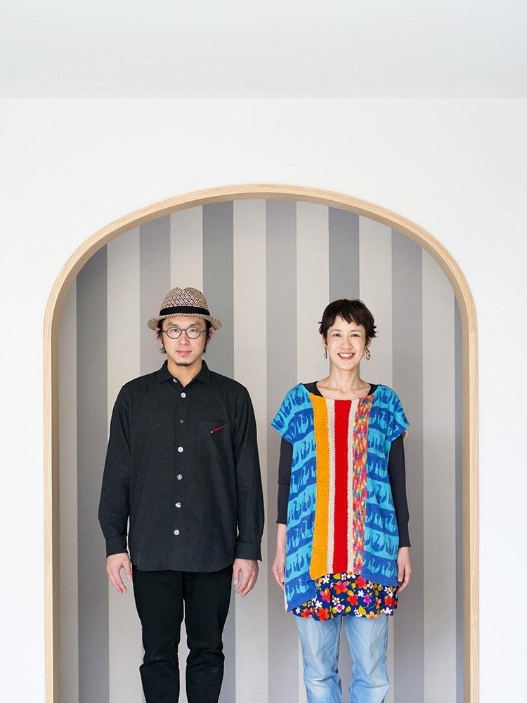 「tupera tupera exhibition 額縁さん」画像