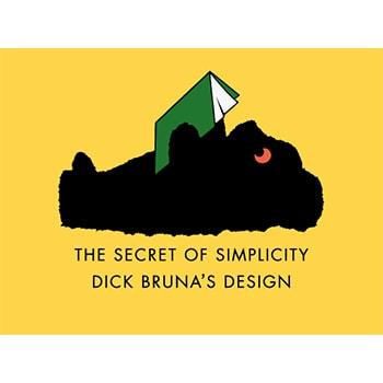 「シンプルの正体 ディック・ブルーナのデザイン」展、兵庫で開催