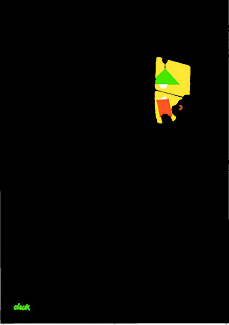 「ブラック・ベア」シリーズ ポスター 1968年