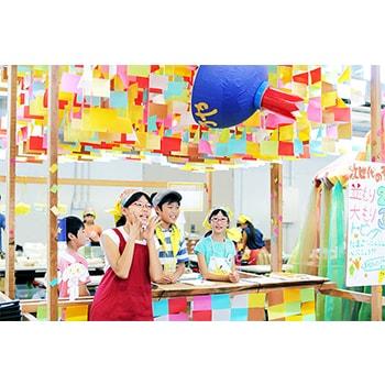 子どもだけの夢のまちが期間限定でオープン「ちびっこうべ2018」KIITOで開催