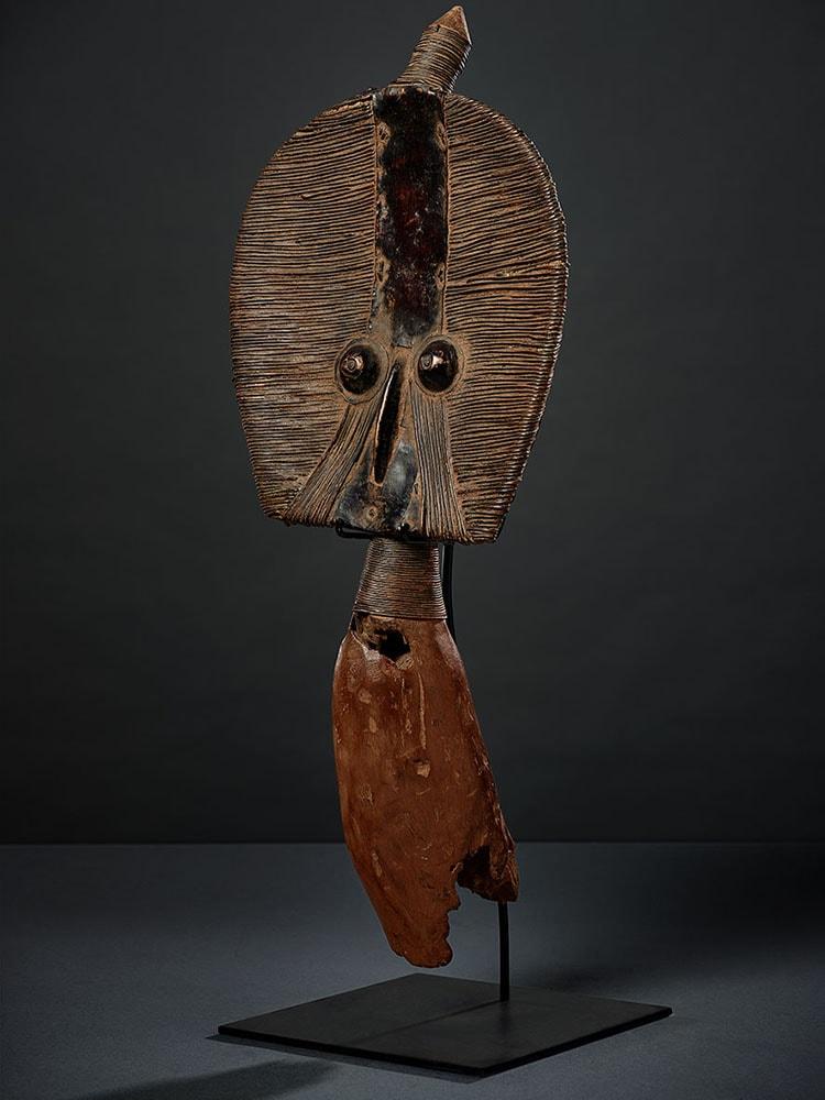 「ジョゼ・デ・ギマランイス展 ~アフリカは魅了する~」