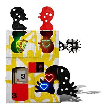 詩人・谷川俊太郎とのコラボも!ポルトガルの国民的作家による個展「ジョゼ・デ・ギマランイス展 ~アフリカは魅了する~」開催