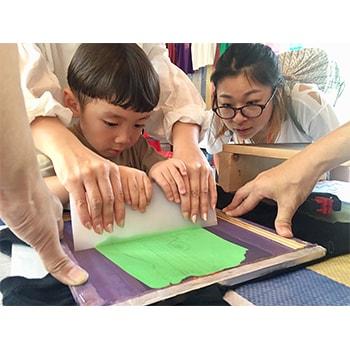 「黄金町バザール2018」横浜・黄金町エリアで開催中!子ども向けワークショップも