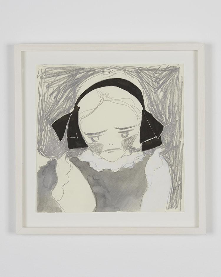 小林エリカ個展「野鳥の森 1F」画像