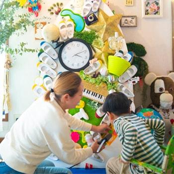 MOONSTAR Factory Ginzaでシャンデリア作家キム・ソンヘの展示イベントを開催