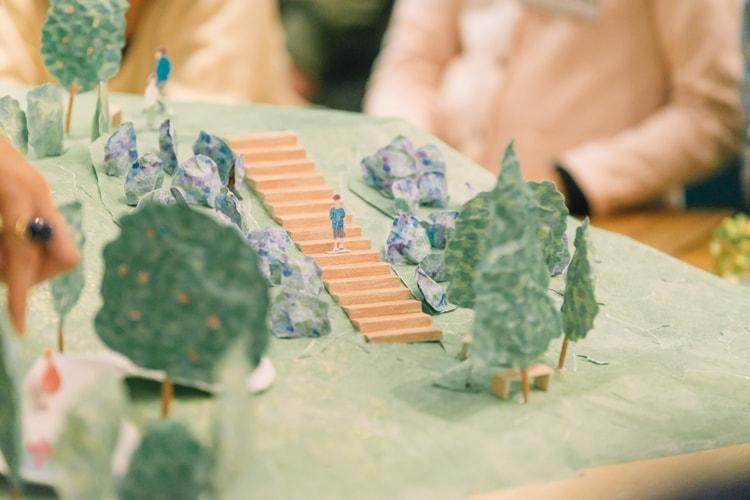 コドモたちとみんなでつくる公園プロジェクト