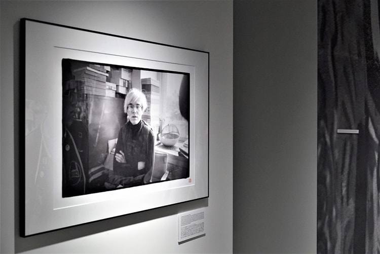 Roland Hagenberg photographs