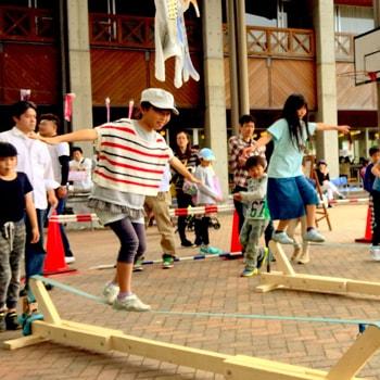 「高尾山スプリングフェスタ2019」が 開催 !ボルダリングなど家族で楽しめるイベントが充実