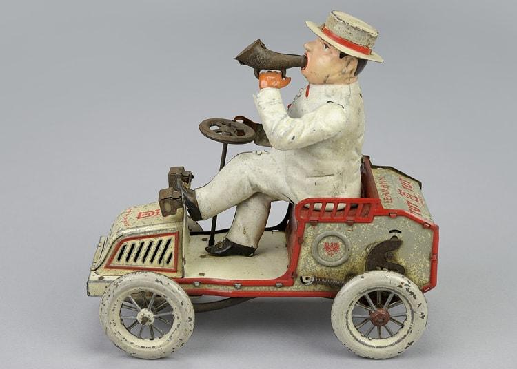 「子ども/おもちゃの博覧会」
