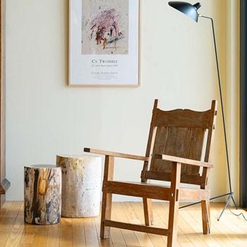 〈イデー〉六本木店で「IDÉE Pacific Exhibition」を開催、バリ島で買い付けたヴィンテージ家具などを展示販売