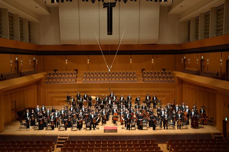 日本フィル 夏休みコンサート2019