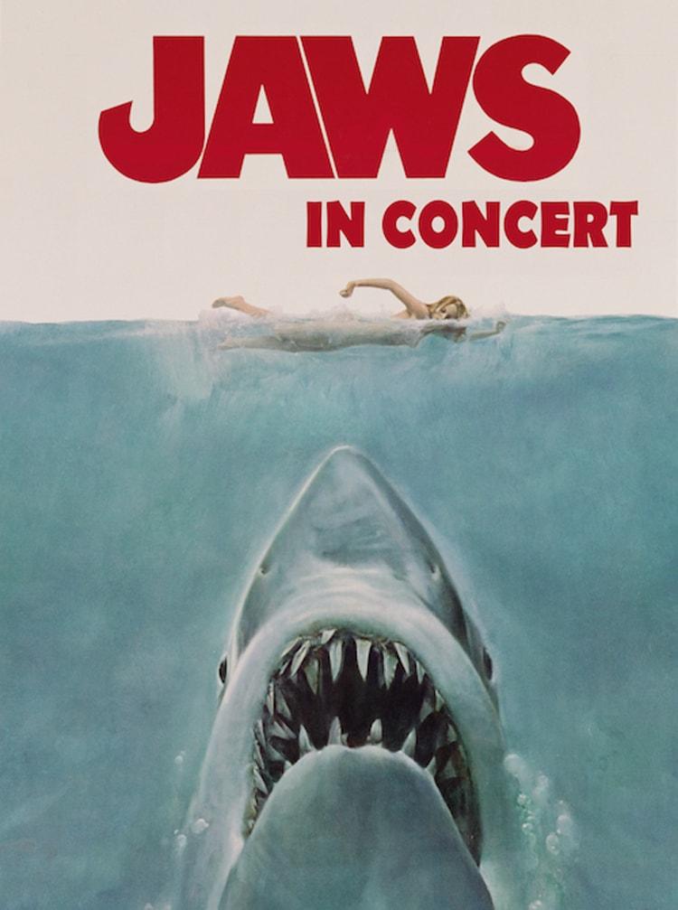 「ジョーズ」in コンサート
