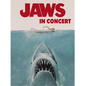 この夏横浜で「『ジョーズ』in コンサート」が開催!名作映画をオーケストラの生演奏で鑑賞