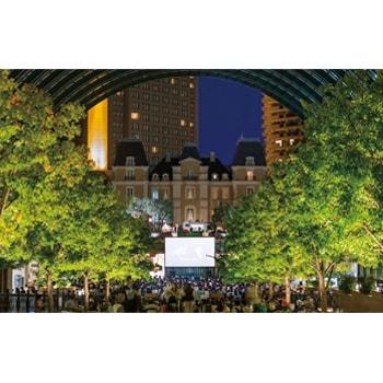 〈恵比寿ガーデンプレイス〉で夏の恒例イベント「YEBISU GARDEN PICNIC」を開催!