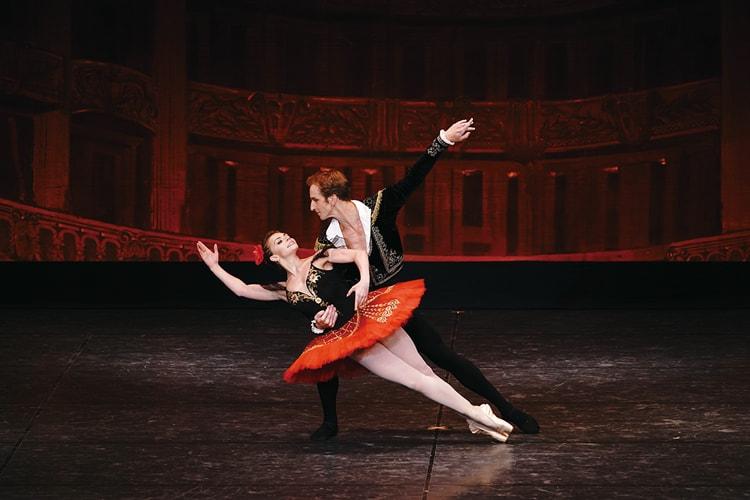 親子で楽しむ夏休みバレエまつり ~ロシア4大バレエ劇場の競演~