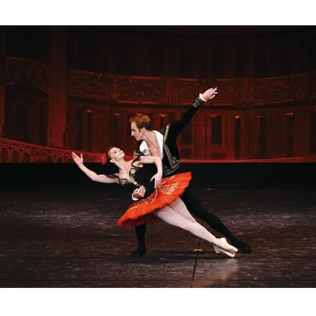 今年も上野に登場!「親子で楽しむ夏休みバレエまつり ~ロシア4大バレエ劇場の競演~」