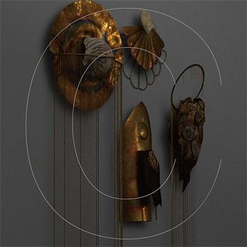 〈CIBONE CASE〉で注目のアートユニット〈O'Tru no Trus〉の作品展示・販売を開催