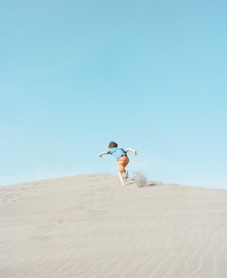 濱田英明写真展「DISTANT DRUMS」