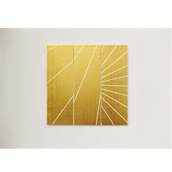 銀座〈THE CLUB〉でアーティストデュオ・デタニコレインの個展「Between Yesterday and Tomorrow」を開催
