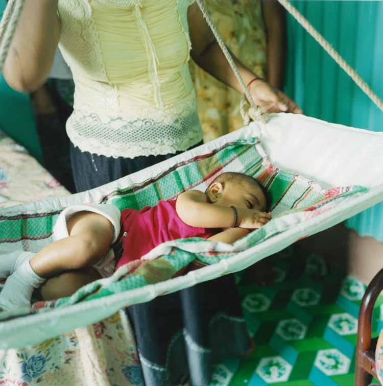 フィジー:緑が溢れるタベウニ島で出会った子どもたち
