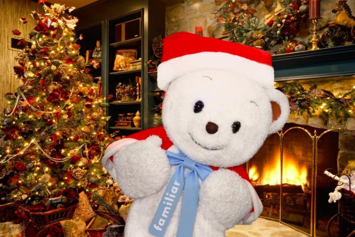 """〈ファミリア〉子どもの""""はじめて""""を集めたクリスマスパーティー「First Christmas Party 2019」開催!"""