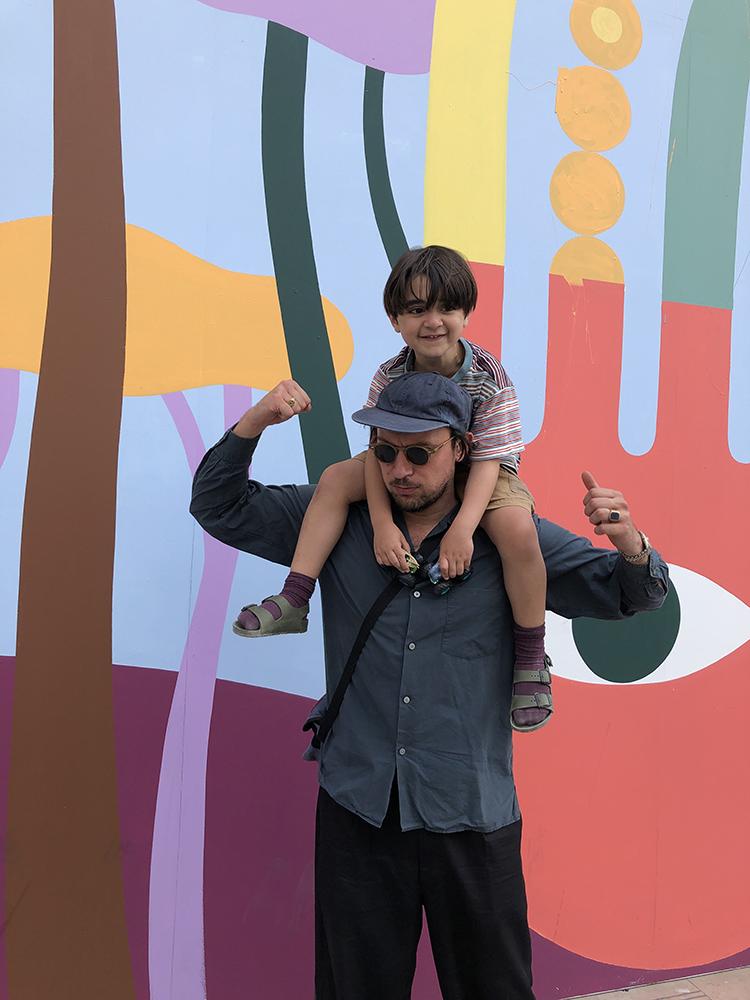 パリのおしゃれママンが明かす「子供のためのアート教育」って?
