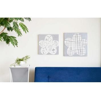 """〈イデー〉版画家・アーティスト松林誠の個展「自由ヶ丘」開催! 伸びやかに""""自由ヶ丘""""に育つ作品。"""