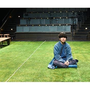 『めにみえない みみにしたい』が公演中、マームとジプシー藤田貴大さんインタビュー。「その時、その場にいた質感を覚えていて欲しい」
