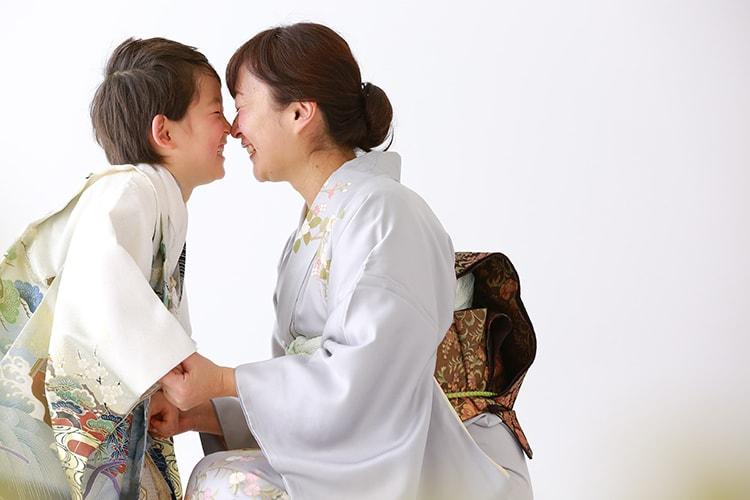 七五三でおしゃれな家族写真を撮影してくれる東京近郊オススメ写真スタジオ